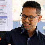 Unit Manager Communication & CSR MOR VII Pertamina, M Roby Hervindo