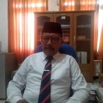 Muhlida Kepala Dinas Perpustakaan dan Kearsipan Kabupaten Wakatobi