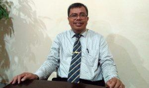 Rektor IAIN Kendari Nur Alim