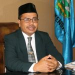Nur Alim Rektor IAIN