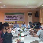 Musyawarah Provinsi Luar biasa PTMSI SUltra