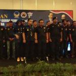 Pelantikan Pengurus DPD Garda Pemuda Nasdem SUltra
