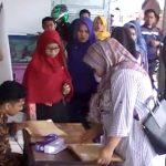 Pengiriman Berkas CPNS di Kantor Pos Mandonga