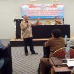 Plt Kepala BKKBN Prov Sultra Mustakim