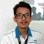 Raden Tri Wahyu Atmojo Sales Eksekutif Pertamina
