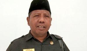 M Subhan Anggota DPRD Kota Kendari