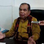 Abdullah Alhadza Ketua Dewan Pendidikan Sultra