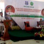 Abu Hasan Memberikan Kuliah Umum di UMK