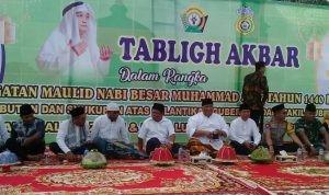 Ali Mazi Maulid di Buton
