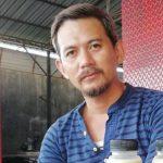 Fardan Lakare Pelapor Pelanggaran UU ITE
