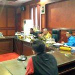 Rapat Pembahasan UMP Sultra