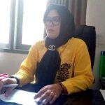 Hadra Kasubid Infornasi dan Pengadaan ASN BKS Sultra