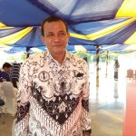 Halim Momo Ketua PGRI Sultra
