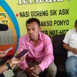 Hamzah Calon PAW DPRD Muna Barat dari PAN