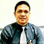 Deputi Kepala Perwakilan BI Sultra Bidang Sistem Pemberdayaan dan Manajemen Intern, La Ode Muhammad Bahtiar Zaadi