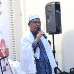 Ketua MUI Sultra Muslim