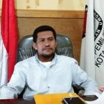 Jumwal Shaleh Ketua KPU Kota Kendari