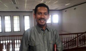 Ketua Pansel Wabup Buton La Ode Muhammad yunus