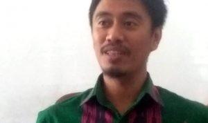 Mahmud Buburanda Plt Kadis PU Kota Kendari