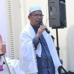 Muslimin, Ketua MUI Sultra