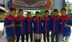 D'Booss Indonesia