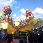 Festival Wakatobi Wave