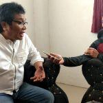 Ridwan Bae Ketua DPD Partai Golkar Sultra