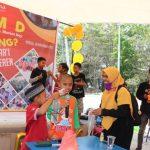Aksi Dagang Syar'i Ala Anak SDIT Insantama