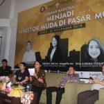 Seminar Menjadi Investor Muda