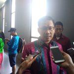 Sulkarnain Kadir Ketua DPD PKS Kota Kendari