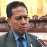 Suwandi Andi Ketua DPD PAN Wakatobi