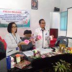 BPOM Kendari Sita 396 Produk Kosmetik Ilegal