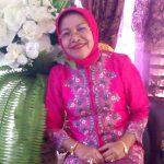 Caleg DPRD Kota Baubau, Hj. Mardiah Mety
