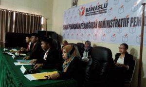 Ketua Bawaslu Sultra, Hamiruddin Udu