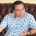 Ketua Presidium Jaringan Demokrasi Indonesia (JaDI). Hidayatullah