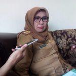 Kadis Dikmudora Kota Kendari, Sartini Sarita-min