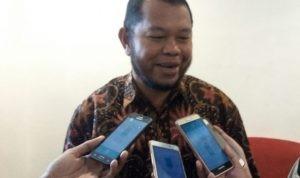 UHO Genjot Dosen Tingkatkan Penelitian (Ketua LPPM UHO Kendari, La Aba