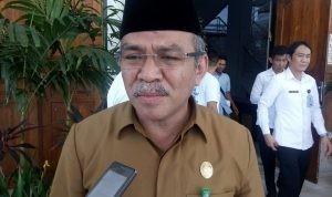 Kepala Kanwil Kemenag Sultra, Abdul Khadir
