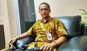 Kepala OJK Sultra, Mohammad Fredly Nasution. Foto: Istimewa
