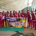 Kontingen Futsal Kota Kendari