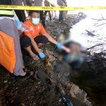 Penemuan Mayat di Kolaka