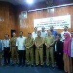 Pengukuhan Posyantek Kecamatan se-Kota Kendari