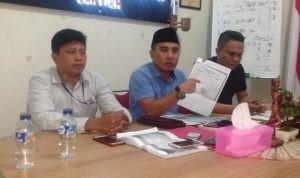 Peserta Seleksi KPU Koltim yang dimintai uang pelicin