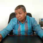 Andi Bahrun Rektor