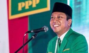 Ketua Umum PPP Romahurmuziy