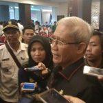 Wakil Gubernur Sultra, Lukman Abunawas. Foto: Dok. Detiksultra