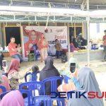 Calon anggota DPR RI Dapil Sultra