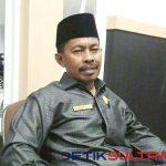 Samsuddin Rahim