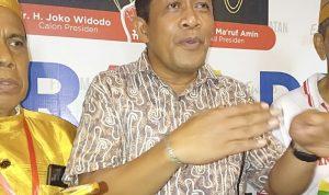 Jokowi-Ma'ruf,