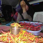Jelang Ramadhan, Harga Cabai Merah Ikut-ikutan Naik